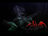 Caliban-Caliban's Revenge Guitar cover