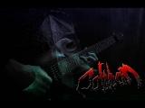 Caliban-Caliban's Revenge Guitar cover