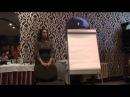 Встреча с Екатериной Сокальской 2 день 2 часть