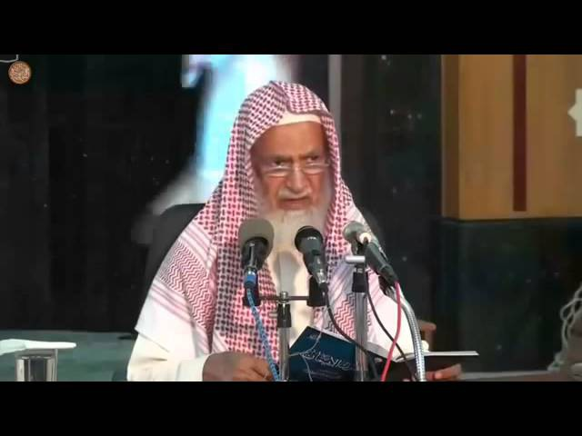 Разъяснение основ веры Шейх Абдулла Гъунейман Часть 11