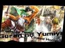 Guren no Yumiya feat. IA - Dubstep/Drumstep [ dj-Jo Remix ]
