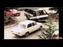 Алмазы шаха (1992) - car chase scene 1