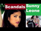 Scandalf of Famous Bollywood Actress Sunny Leone,Scandals Plus