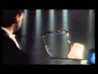 "Gary Numan Bill Sharpe ""Change Your Mind"""