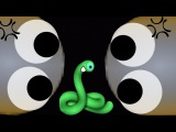 Slither.io - Dumb Ways Not To Die   Slitherio Epic Moments