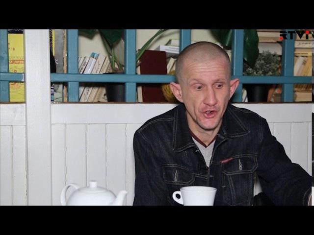 Это невыносимо российский рецидивист рассказал о том как его ломали в колонии