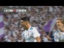 Marco Asensio INCREDIBLE Goal - Real Madrid vs Barcelona 1-0 - Spanish Super Cup 16/08/2017 HD