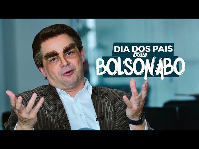 DIA DOS PAIS DO BOLSONABO (CANAL DO CARIOCA) DiaDosPaisDoBolsonabo