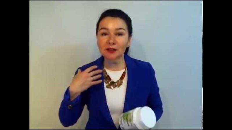 Про Лецитин диетолог нутрициолог Жизневская Гюзель