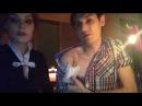 Мэрилин Керро и Александр Шепс в Periscope 15.03.2017
