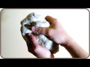 ❣How To Make STRONG Air Dry Paper Clay - No Cracking❣