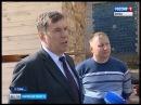 В Суне с рабочим визитом побывал Главный федеральный инспектор по Кировской обл...