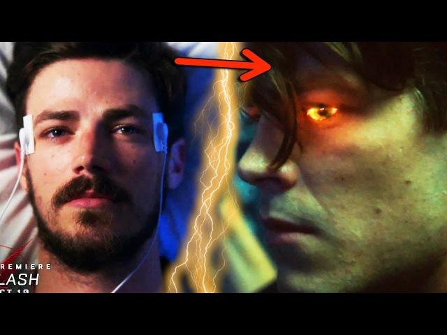 ВОЗРОЖДЕНИЕ ГЕРОЯ [Обзор Промо] / Флэш l The Flash