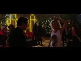 John Travolta and Uma Thurman Dance