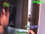 Park Jung Min and Kim  Hyung Jun  Cute Scene.. In SS501 Thank You For  Waking  Me Up...wmv