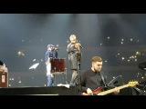 Баста - Сансара. Олимпийский 22 апреля 2017 концерт. Диана Арбенина, Вася и его дочка...