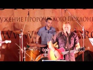 Игорь Иванов/ Скиния / Харьков 2010