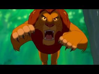 Baahubali 2 Trailer Remix - The Lion King (Malayalam) HD