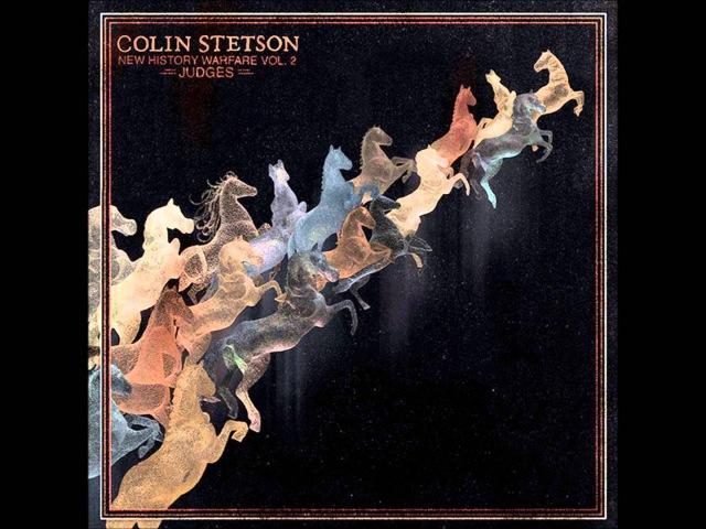 Colin Stetson Home