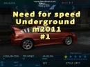 Need for speed underground m2011 1 nfs underground