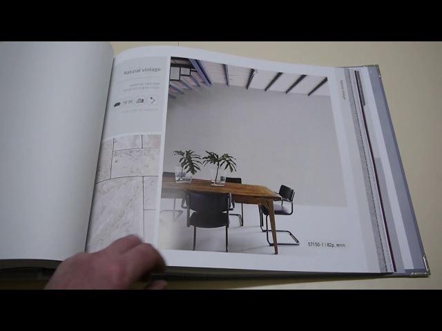 Каталог Artbook 2017. Корейские обои.