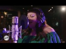 Beth Ditto performing In And Out Live on KCRW