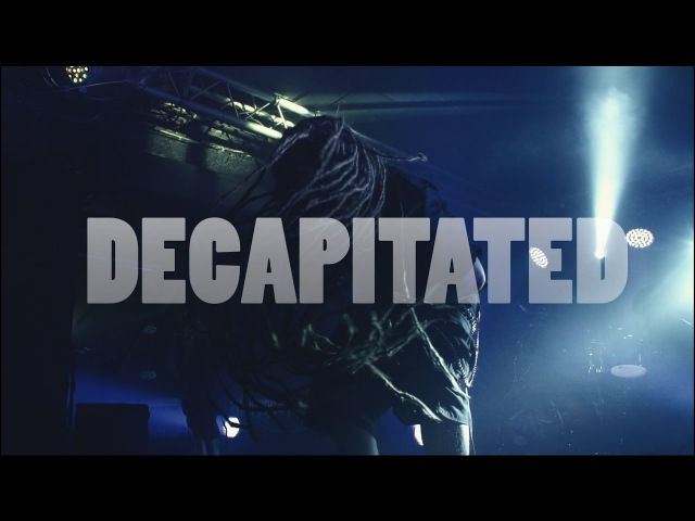 DECAPITATED - XX / Raport z Warmii [ Peter-Vader, Antigama, Corruption]