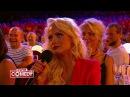 Полина Максимова в Comedy Club 25.09.2015