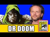 Noah Hawley Announces DR DOOM Movie At Comic Con