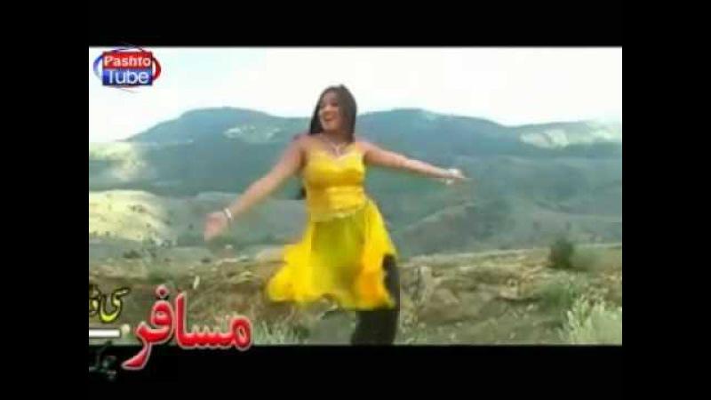 Dase Janan Ghwaram - Salma Shah hit song - Sehar malik (Pashto)
