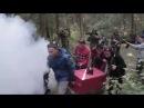 Дорога жизни - игра в лагере ФОРПОСТ