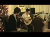 Irish Fiddle &amp Bouzouki - The Morning Dew Set