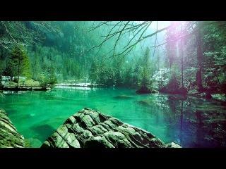 Расслабляющая музыка для медитации, снятия стресса и глубокого сна. Красивые видео природы HD.