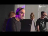Sam Paganini plays Tom Hutt - Killzone (Poty Remix) Eclipse Recordings