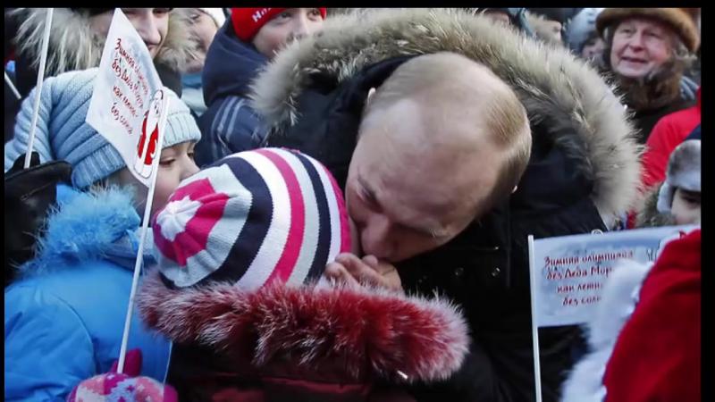 Putin The Kremlin Pedophile Путин кремлевский педофил