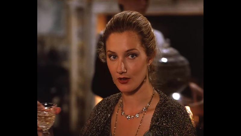 Леди Чаттерлей 18 Ч.1 (Любовник леди Ч.) Lady Chatterley 1993 (Ken Russell) (Эротика Драма Мелодрама Секс Сериал)