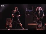 Napalm Death live Hellfest 2016 PRO SHOT- FULL HD