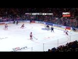 Еврохоккейтур 2016 - 2017: Кубок Первого канала: 3 тур: Россия - Финляндия. 3 Период.