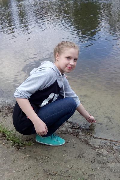 Аннушка Красножоненко