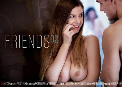 Friends Part 2