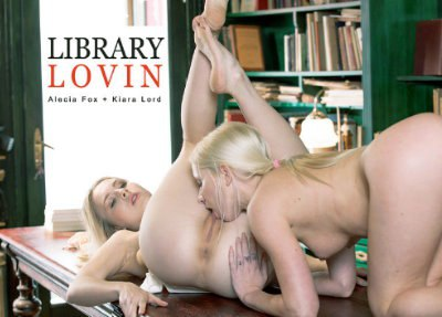 Library Lovin