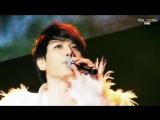 Park Hyo Shin 091231 GIFT LIVE TOUR _