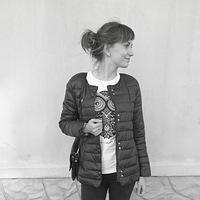 Марина Бабина