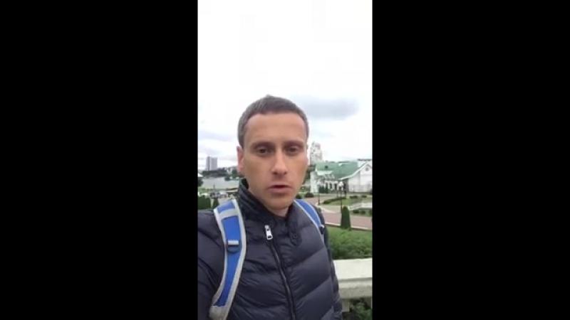Нетворкинг БМ 07.09.17 приглашает Александр Сагун