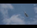 Вопреки законам физики... Показательный полет Су-35 на авиасалоне МАКС-2017. Фигуры высшего пилотажа «Колокол» и «Кобра».