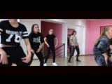 WORKSHOP / Анастасия Слепченко / MiyaGi & Эндшпиль ft. Рем Дигга - Окутала меня, окутала