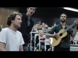 Уличные музыканты / Street Musican AnnenMayKantereit - Made Me Believe - CARDINAL SESSIONS
