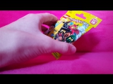 Lego Mnifigures Series 16 Babysitter Opening And Review