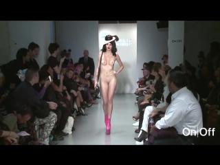 Nude fashion enf 2010 hd