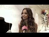 Jasmine Tookes Reveals $3 Million Victorias Secret Fantasy